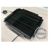Buy cheap Infrared Touch Frame Monitor Open Frame LCD Display With HDMI Input / VGA Input from wholesalers