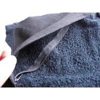 Wholesale Zip Pocket Gym Towel for Australia (LJ-X156) from china suppliers