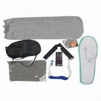 Wholesale Promotional Toiletry Travel/Amenity/Airline Kit, ODM and OEM Orders are Welcome from china suppliers
