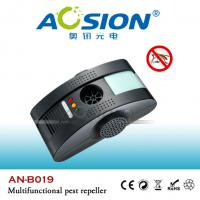 Wholesale Ultrasonic And Electromagnetic Wave  Pest  Repeller from china suppliers