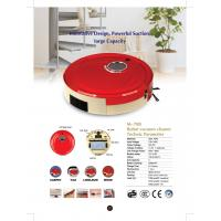Wholesale NEWEST Intelligent Vacuum Cleaner/Robot Vacuum Cleaner/Robot Cleaner with CE/GS/UL/ROHS from china suppliers