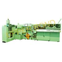 Wholesale Siemens Plc Control Cigarette Production Machine Filter Rod Making Combination from china suppliers
