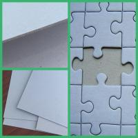 Wholesale Recycled material paper board hard smooth surface grey board for book binding from china suppliers
