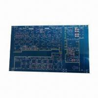 Wholesale 2-layered PCB for Automotive Board, with OSP Surface Treatment from china suppliers
