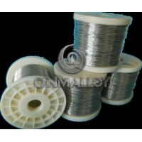 Wholesale Nichrome Wire 0.61mm Nickel - Chromium 80 NiCr Wire Alloys Temperatures 1200°C,heating core/radium tube,lights etc from china suppliers