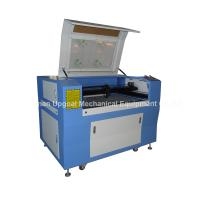 Wholesale Popular 9060 Model Non-Metal Co2 Laser Engraving Cutting Machine from china suppliers