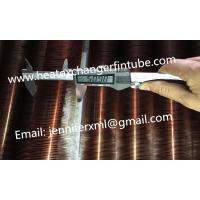 Wholesale 2'' Copper Finned Tube Type L Tension Copper Finned Tubes With 3/4'' Tube OD from china suppliers
