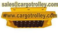 Buy cheap Equipment moving dollies details with parameters from wholesalers