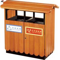 Wholesale High Quality Double Rubbish Barrels from china suppliers