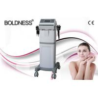 Wholesale Fat Burning Ultrasonic Cavitation Slimming Machine , Tripolar Radio Frequency Machine from china suppliers