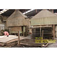 Wholesale Concrete Board Construction film faced shuttering plywood hardwood from china suppliers