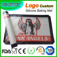 Wholesale LFGB,FDA,CIQ,CE / EU,SGS,EEC Certification Silicone Baking Mat Set Private Label from china suppliers