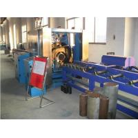 Buy cheap High Speed Pipe Cutting & Beveling Machine(Fixed-type) from wholesalers