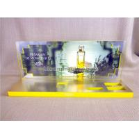Wholesale Visual Merchandising Acrylic Perfume Display Stand Countertop For Cosmetics Shop from china suppliers