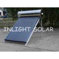 Wholesale Compact Pressurized Solar Water Heater from china suppliers