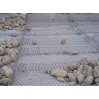 Wholesale Hexagonal Pvc Coated Galvanized Gabion Wire Mesh Box For Sale Stone Gabion Basket from china suppliers