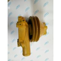 Wholesale Centrifugal Diesel Engine Water Pump 6d105-3 With Head Gasket / Crankshaft from china suppliers