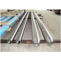 Wholesale Forging Forged Steel Retained Mandrel Bars from china suppliers