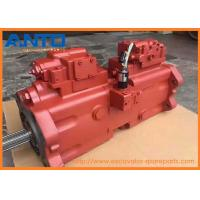 Wholesale K5V140DT Kawasaki Hydraulic Pump For Kobelco Excavator SK330-8, Hyundai R305-7 from china suppliers