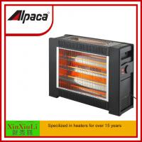 Wholesale infrared radiant quartz heater SYH-1305 3000W electric heater for room indoor saso/ce/coc certificate Alpaca manufactory from china suppliers