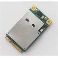 Wholesale CWM900 Stamps Hole Form HSDPA Mini 3G Module For PDA, MID, Wireless Advertising , Media from china suppliers