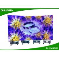 Wholesale 16Pcs Totem LED Display Outdoor Video Screen Module 1500Cd / M² 250x250 MM from china suppliers
