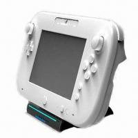 Wholesale Charger Dock for Nintendo's Wii U Controller from china suppliers
