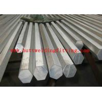 Wholesale A276 904L Stainless Steel Bars Hexagonal Steel Bar Size S3mm - S180mm from china suppliers