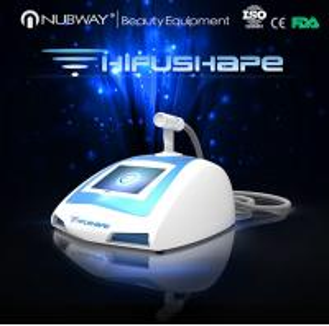 Wholesale New Hot Product Nubway HIFUSHAPE Ultrashape HIFU Lifting Slimming Machine from china suppliers