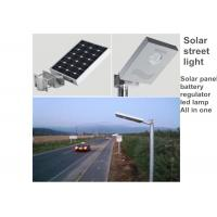 Wholesale Cree Osram Led Street Light 15W  2700 - 6500K IP65 For Rail Way / Station from china suppliers
