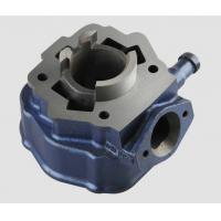 Wholesale Purple Air Cooled SUZUKI Motorcycle Engine Cylinder Block , Wear Resistance SD01 from china suppliers