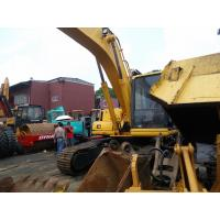 Wholesale Komatsu excavator pc200-6 pc220-6 bulldozer For Sale second hand  new agricultural machines heavy tractor for sale from china suppliers