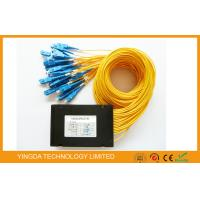 Wholesale 1*32 Passive Fiber Optic PLC Splitter from china suppliers