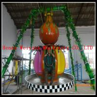 Wholesale Factory price big and mini pendulum hammer ride in amusement park from china suppliers