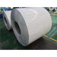 Buy cheap Prepainted steel coil /color coated steel coil PPGI/ PPGL PPCR colorful galvanized steel coil from wholesalers