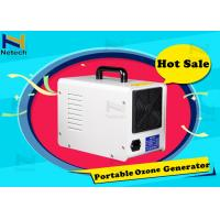 Wholesale 220V High Efficiency Household Portable Ozone Generator Ionizer Car Air Purifier from china suppliers
