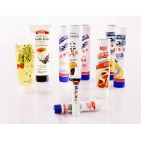 Wholesale Round ABL PBL APT Laminated Food Packaging Tube For Condensed Milk, Chocolate Sauce from china suppliers
