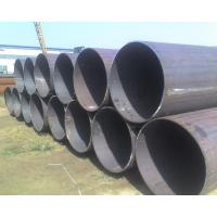 Wholesale SSAW sprial welded pipe  manufacturer of steel pipe qf from china suppliers