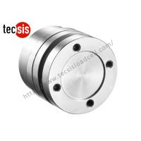 Wholesale Stainless Steel Press Strain Gauge Load Cell Sensor With High Capacity 500kg from china suppliers