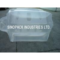 Wholesale Chemical / carbons / flour powder PE Baffle liner in Tonne Bag Containers from china suppliers