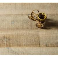 Wholesale Wide Plank Multi-layers Engineered Oak Wood Parquet from china suppliers
