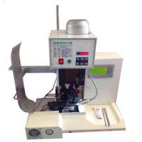 Wholesale Flat Cable Multi - Terminal Crimping Machine 0.8mm - 7mm Stripping Length from china suppliers