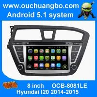 ouchuangbo car gps navi dvd radio android 5 1 for hyundai i20 2014 2015 support 4 45 watts. Black Bedroom Furniture Sets. Home Design Ideas