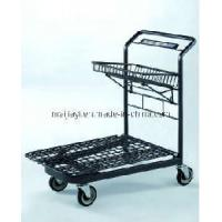 Wholesale Basket Trolley (MJYI-J034) from china suppliers
