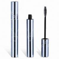 Wholesale Mascara Tube with Coating, Customized Colors are Accepted, Measures 16.5 x 122.5mm from china suppliers