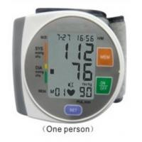 Wholesale ARI-30A7/A7T Wrist Electronic Blood Pressure Monitor from china suppliers