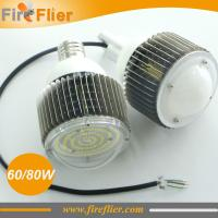 Wholesale SMD e40 led high bay light 60W 80W 100W 120W 150W 180W industrial lamp e27 e40 workshop lighting from china suppliers