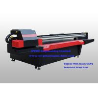 Wholesale Ricoh GEN5 Print Head digital uv flatbed printer For Building & Decoration from china suppliers