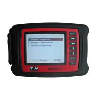 Wholesale Suzuki MOTO Auto Diagnostic Tools Motorbike Scanner with Bluetooth from china suppliers