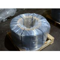 Quality Clear surface Tyre bead wire for tires , SWRH 72A steel wire for springs for sale